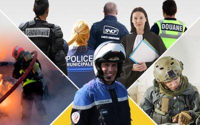 Forum : Métiers de la Justice, Sécurité et Défense